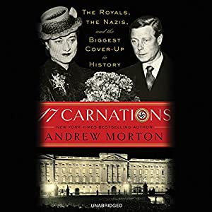 17 Carnations Audiobook