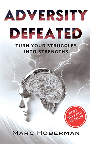 Adversity Defeated by Marc Hoberman ebook deal