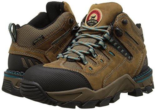 Pictures of Irish Setter Work Women's 83204 Two Brown 5 M US 4