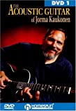The Acoustic Guitar of Jorma Kaukonen, DVD 1