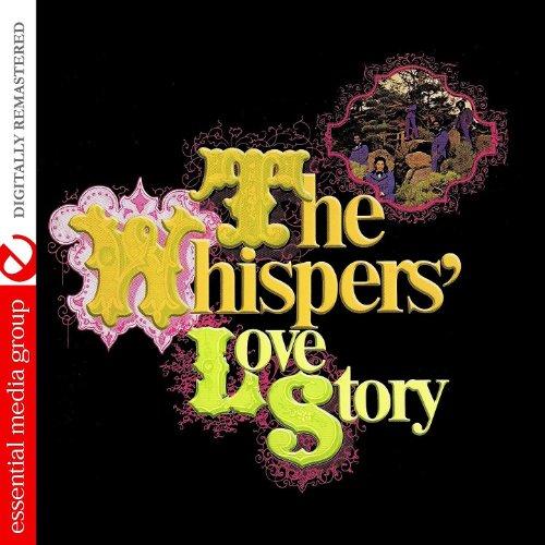 The Whispers' Love Story (Digi...