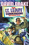 Lt. Leary, Commanding, David Drake, 0671578758