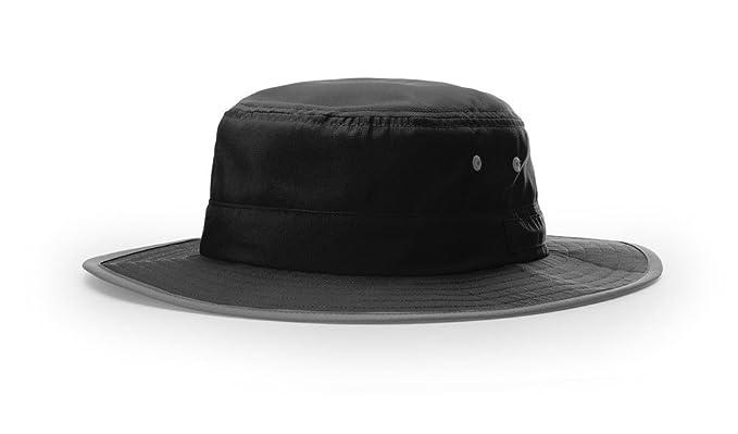090027fb45b Richardson Sports 810 OSFM Black at Amazon Men s Clothing store