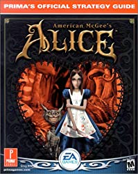 American McGee's Alice: Official Strategy Guide (Prima's Official Strategy Guides)
