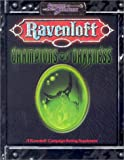 Champions of Darkness (Sword & Sorcery Ravenloft)