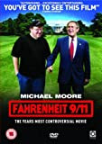 Fahrenheit 9/11 [2004] double disk extra features