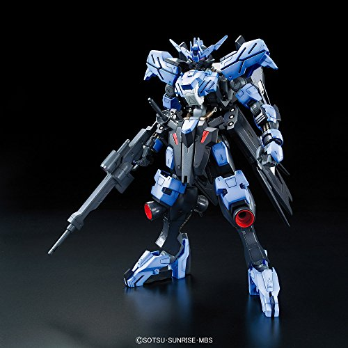 Review Bandai Hobby HG Full