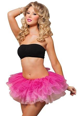 Sexy pink tutu