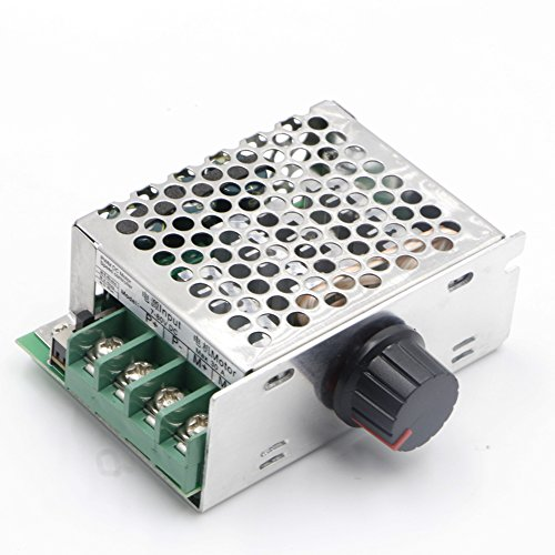 RioRand 7-80V PWM DC Motor Speed Controller Switch 30A