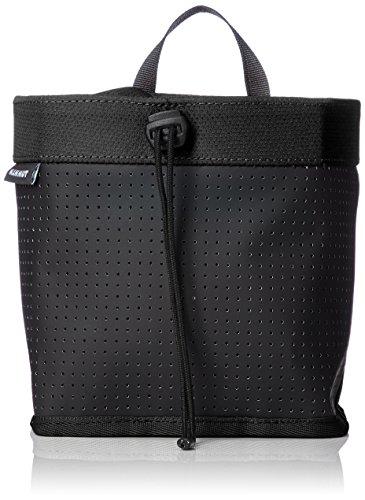 Mammut - Stitch Boulder Chalk Bag, Black ()