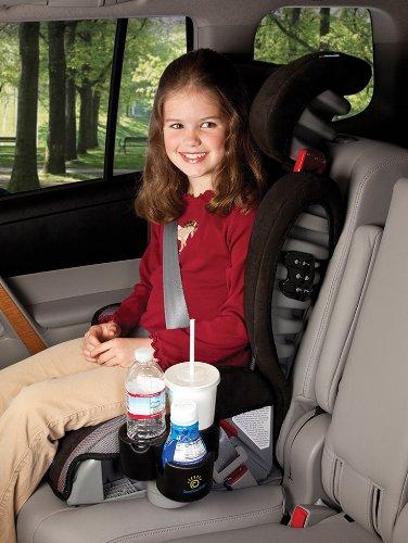 Trio 30225 3-fach-Getr/änkehalter zum schnellen erweitern Ihres Getr/änkehalters im Auto