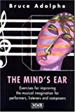 The Mind's Ear 9780918812711
