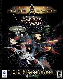 Star Trek Star Fleet Command 2: Empires at War