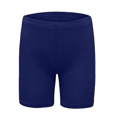 erthome - Pantalones Cortos de Seguridad para niñas de 2 a 7 años ...