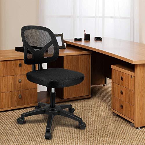 Save $18 on an armless office chair