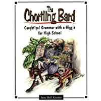 Chortling Bard: Caught'ya! Grammar with a Giggle for High School