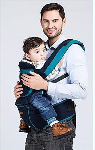 Amazon.com : Lastest Style waist belt baby carrier Belt kids Infant
