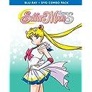 Sailor Moon SuperS Part 1 (Season 4) (Standard Edition BD/DVD Combo) [Blu-ray]