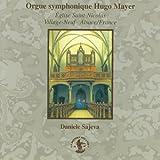 Eugène Gigout: Toccata: Dix pièces pour orgue