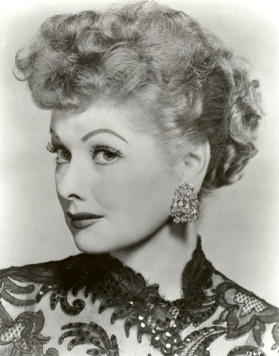 Lucille Ball Poster Photo I Love Lucy Hollywood Posters 16x20