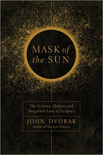Image result for mask of the sun john dvorak