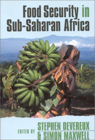 Food Security in Sub-Saharan Africa by Brand: Practical Action