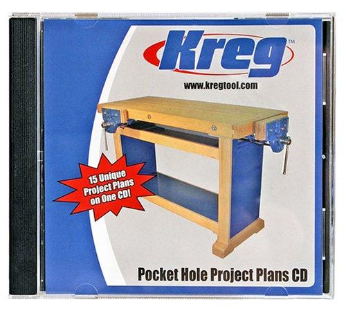 Kreg PCD Pocket Hole CD ROM product image