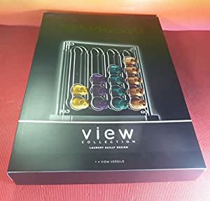 nespresso view versilo capsule dispenser for 40 capsules not included new grocery. Black Bedroom Furniture Sets. Home Design Ideas