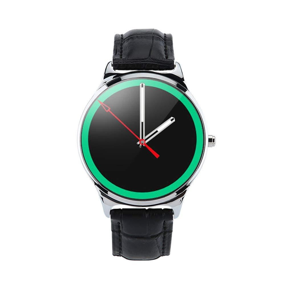 Llame música Fitness 3 en 1 pulsera Color pantalla Smart pulsera ...