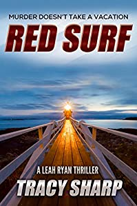 Red Surf by Tracy Sharp ebook deal