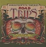 Road Trips Vol.1 No.3: Summer '71 by Grateful Dead (2008) Audio CD