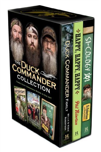 Download Duck Commander Collection ebook