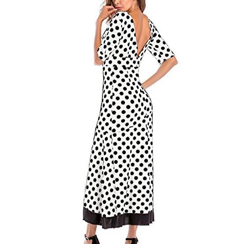 Maxi En Elegante Las Vestido Mujeres Verano Bodycon Vestidos Venta HpHw0qTP