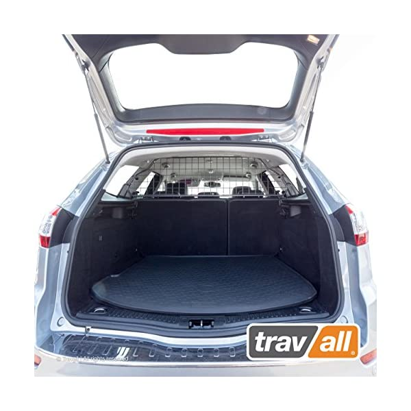 Travall Guard TDG1294 - Vehicle-Specific Dog Guard 3