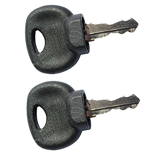 Ford Skirt - Two 14707 Dust Skirt Key Made to fit Various Ford New Holland Industrial Models
