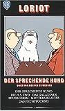 Loriot - Der sprechende Hund oder von Mensch zu Mensch [VHS]
