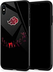 iPhone XR Case,Anime pic1295 iPhone XR Cases for Girls Lady Men Boy Shockproof Non-Slip Anti-Scratch Case for Apple Cases for Apple XR 6.1-inch