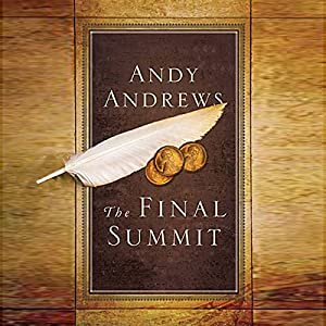 The Final Summit Audiobook