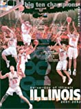 University of Illinois Men's Basketball Media Guide 2001-2002, University of Illinois Sports Information Department Staff, 1582614571