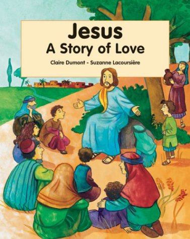 Download Jesus: A Story of Love PDF