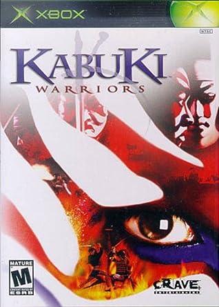 Amazon.com: Kabuki Warriors Xbox: Video Games