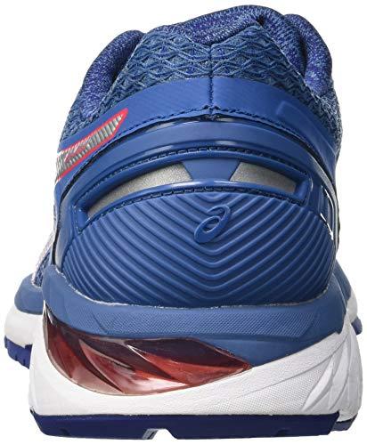 Gt Blue Zapatillas de Mujer Entrenamiento 400 3000 Azul Asics Azure para 5 Print HfxgFF