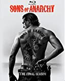 Sons of Anarchy: Season 7 [Blu-ray]