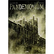 PANDEMONIUM T01 : SANATORIUM