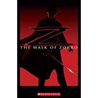 The Mask of Zorro Audio Pack (Scholastic Readers)
