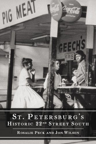 St. Petersburg's Historic 22nd Street South