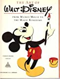 The Art of Walt Disney: From Mickey Mouse to the Magic Kingdoms, New Concise NAL Edition