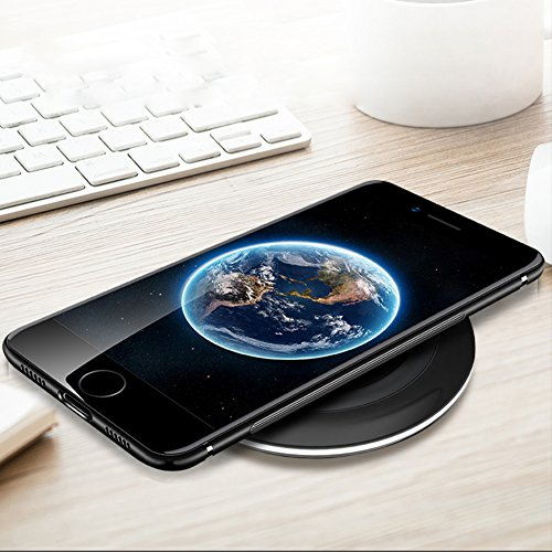 Tempered Glass Cover para Samsung Galaxy Note 8, Vandot 3D 9H Vidrio Cristal Templado + TPU Silicona Bumper Completo Borde Curvo Cubierta de la Caja Lujo Pintado Funda Protector para Samsung Galaxy No Glass 2 -6