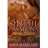 Sinful Passions (The Anarchy Medieval Romance Book 3)