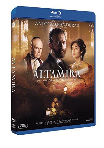 Altamira - Finding Altamira - The Master of Altamira [Non-usa Format: Pal -Import- Spain ]